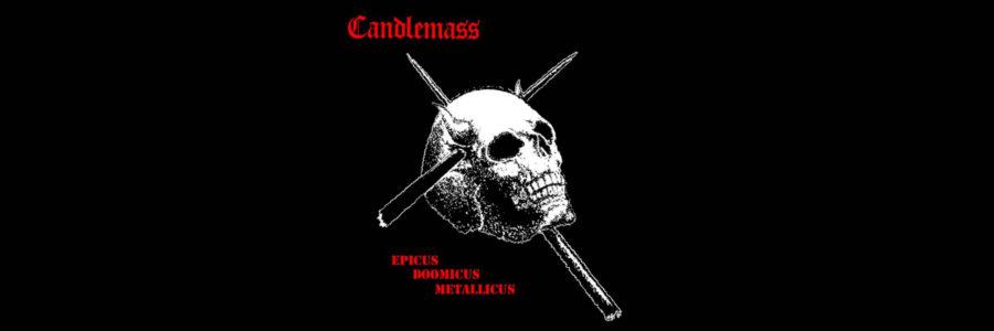 Vocalista Johan Langquist está de volta ao Candlemass