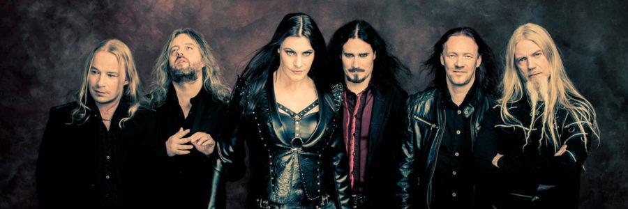 Decades World Tour do Nightwish passa por São Paulo em setembro. Confira as melhores faixas do grupo que podem estar (ou não) no setlist!