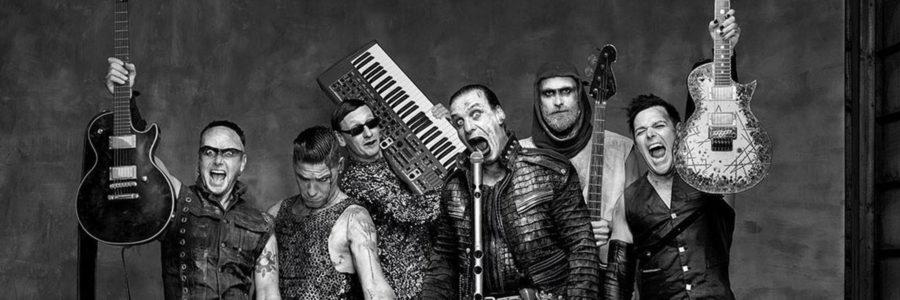 """Assista novo clipe do Rammstein, """"Deutschland"""""""