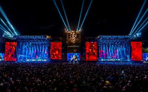 2021 – Festivais de Rock e Heavy Metal