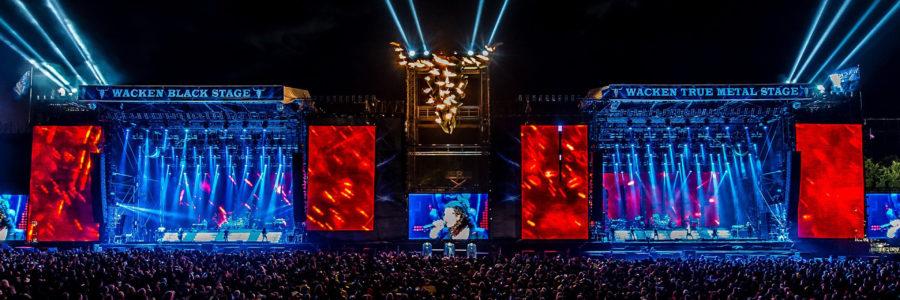 2021 – Festivais de Rock e Heavy Metal