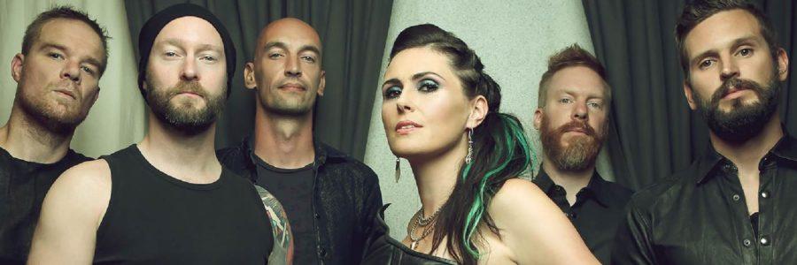 Within Temptation lança single inédito após quatro anos