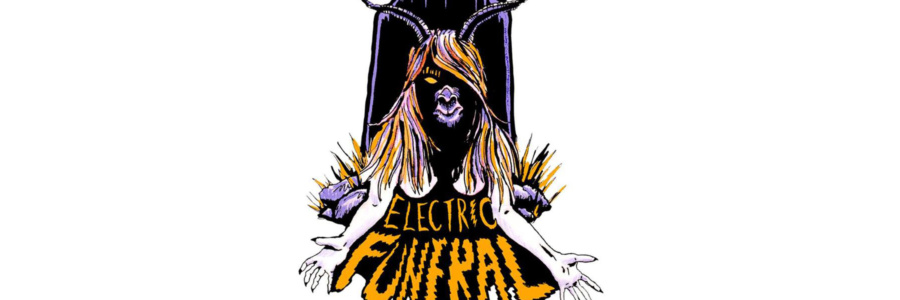 Novo selo: Eletric Funeral Records