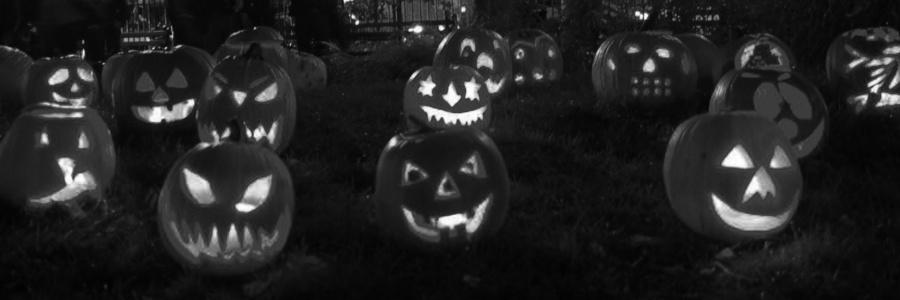 Halloween Metal